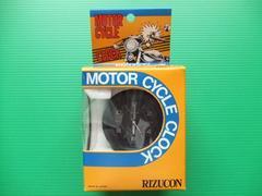 当時物オートバイ用クロック旧車イノウエ暴走族ヨシムラJMC