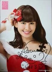 AKB48 クリスマス セブンイレブン 小嶋陽菜 ポスター 2種
