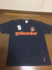 goleador Tシャツ Lサイズ