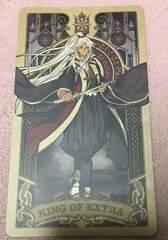 Fate FGO 天草四郎時貞 C93 タロットカード