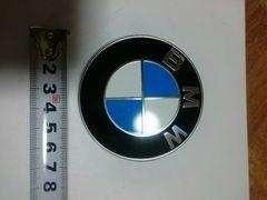 BMW 純正エンブレム 7.5×7.5