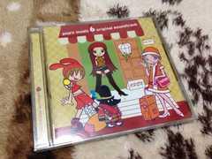ポップンミュージック6サウンドトラックサントラpop'n