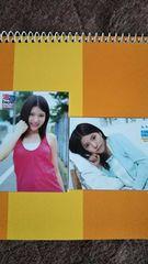 川島海荷カードセット2