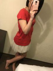 ミニスカート♪白・超ミニ丈スカート*:゜+。.☆.