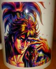 ★いくさの子★織田信長・マグカップ