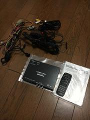 コムテック製WGA8000フルセグワンセグ