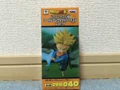 ドラゴンボール超 コレクタブルフィギュア vol.7 トランクス
