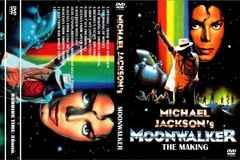 マイケルジャクソン MAKING OF MOONWALKER