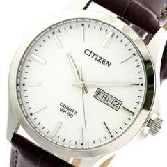 シチズン 腕時計 BF2001-12A クォーツ
