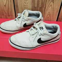 NIKE SUKETO 2 LEATHER スニーカー