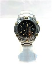 TAGHEUER 165.306 プロフェッショナル クロノ 自動巻き 正規品