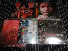 KANKAWA/DRIVE BAND AL.5枚セット廃盤(DJ LOGIC,沖野修也,是方博邦)