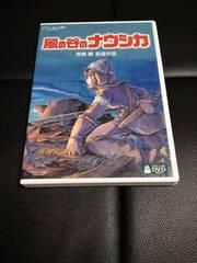 ジブリ 2枚組み 風の谷のナウシカ [DVD]