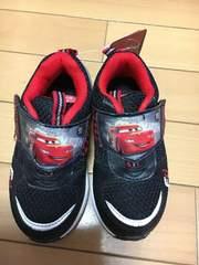 新品タグ付き カーズ 16センチ 靴