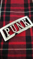 【PUNK】バックル!!◆バックルのみ!!男女兼用!!新品◆最後の�@個◆
