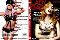 ≪送料無料≫LADY GAGA ライブ特集 2008 - 2010 レディーガガ