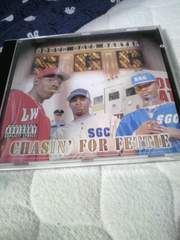 south gate cartel!!chasin for fettie!!la産!!名盤ルイジナア
