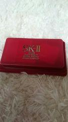 SK-llクリアビューティエナメルラディアントクリームコンパクト 420クリアベージュ 1g