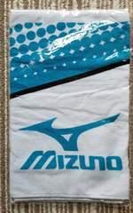 ミズノ(MIZUNO) オリジナルタオル 新品未使用