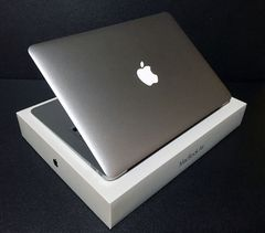 MacBook Air MD760J/B Early 2014 13.3