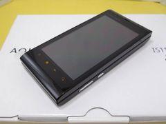 au シャープ 3D液晶IS11SH CPU1.4Ghz Android