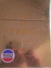 激安!超レア☆L'Arc〜en〜Ciel/LIVEINPARIS☆初回盤DVD2枚組美品