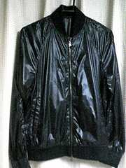 コムサメンMAー1ジャケット