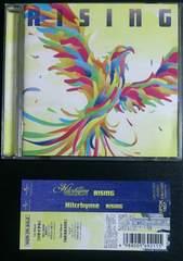 (CD)Hilcrhyme/ヒルクライム☆RISING★帯付き♪アルバム♪