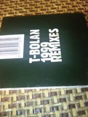 CD,T-BOLAN 1999 REMIXES 帯なし