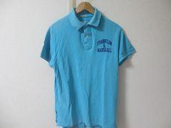 FRANKLIN&MARSHALLのポロシャツ