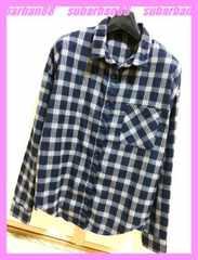 ☆スパイラルガール☆ゆるチェックシャツ☆