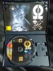 《首都高バトル01》【PS2ソフト】カーバトル