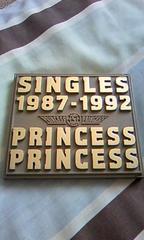 プリンセス プリンセスのベスト盤(^^)