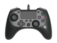 新品即決 ホリパッドFPSプラス for PS4 ブラック コントローラー 送料無料