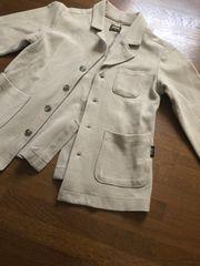 【FITH】オシャレカジュアルなジャケット120フォーマルにも