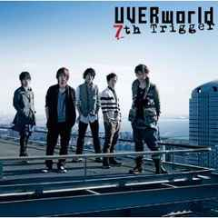 UVERworld / 7th Trigger