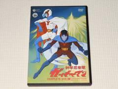 DVD★科学忍者隊 ガッチャマン Vol.19 レンタル用
