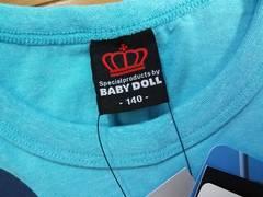 新品★ベビードール♪Tシャツ(。・ω・。)