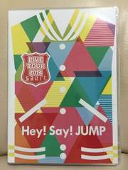 DVD Hey! Say! JUMP[LIVE 2014 smart]初回