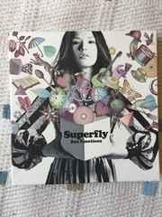 ジャンク品!! superfly  DVD(Disc 2)のみ出品! Box Emotions