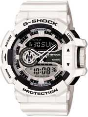 【新品】カシオ CASIO G-SHOCK Hyper Colors GA-400-7A Mens