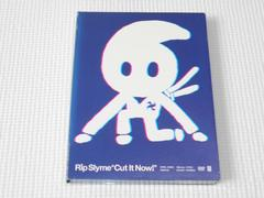 DVD★RIP SLYME Cut it Now!