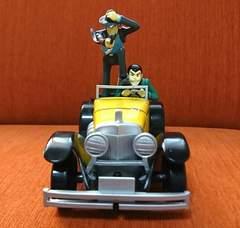 ★ルパン三世★サウンドアクションリモコンカー(黄色)