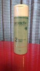 新品未使用リバイタライジングトナー日本正規版120mL薬用化粧水プロアクティブ