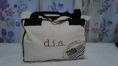 d .i.a/ダイア 福袋のバッグのみ
