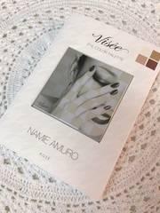 ヴィセ 安室奈美恵コラボアイカラーパレットNA01 新品 送料込み