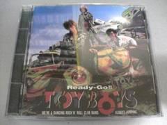 TOYBOYS CD レディー・ゴー!!廃盤