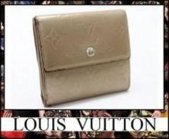 LOUIS VUITTON(ルイヴィトン)モノグラム財布