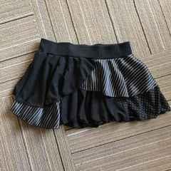 MAISON GILFY.ストライプ×ドット スカート