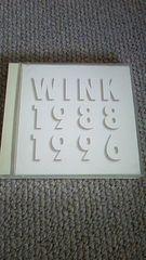 Winkの2枚組ベスト盤(^^)